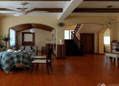 卧室装修还在纠结选瓷砖还是木地板