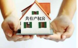 国企自有用地将建共有产权房