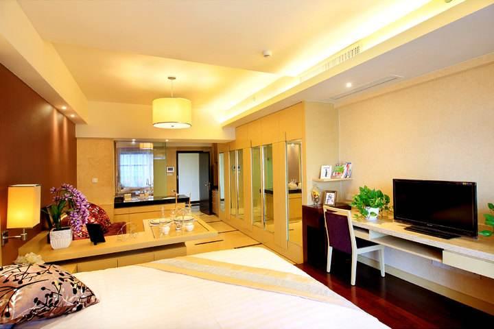 7月起,南京酒店式公寓限高3.6米