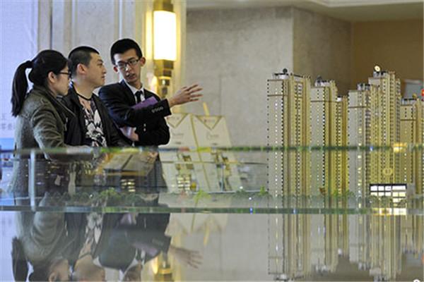 楼市调控走向精准化 限购政策从一刀切变差别化
