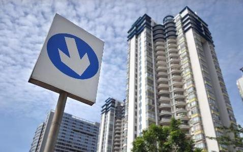 北京9个多月二手房价降13% 今年将坚持调控不动摇