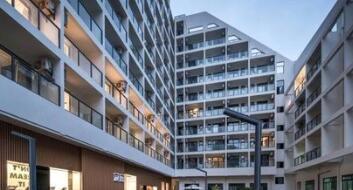 长租公寓调查:融资监管存隐患 品质规范待出台