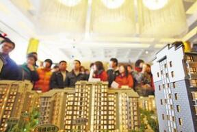 楼市热度退潮 连房租也开始跌了