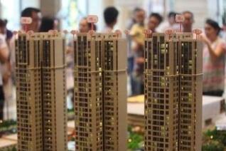 一线城市房价继续下跌 全国楼市整体降温
