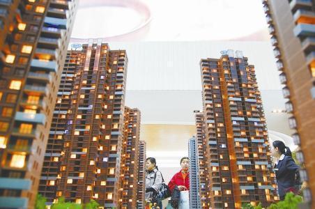 春节返乡看楼市:有的又涨了 有的卖不动
