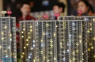 北京4月二手房价环比降0.1%