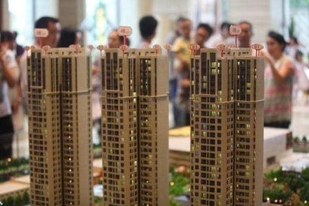 上半年房地产、地方政府融资规模下降 社会融资结构进一步优化