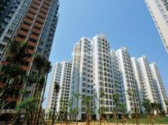 一二线城市新建住宅涨幅回落