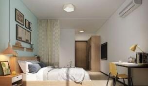 杭州2019年计划新增蓝领公寓15000套
