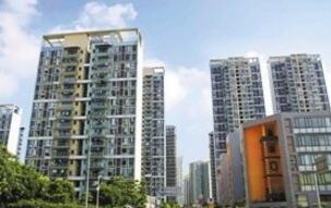 一二线城市二手房价格全面下调