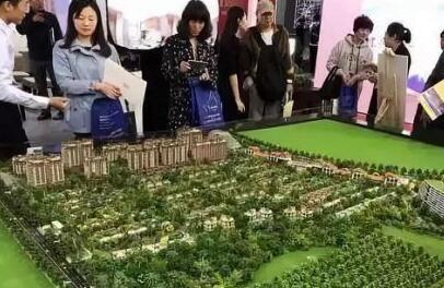 北京别墅楼市3月成交活跃现小阳春,都谁在买?