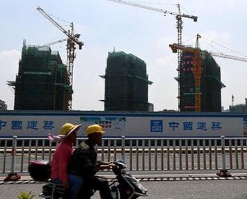 4月中国40城新房成交环比小幅下降 小阳春