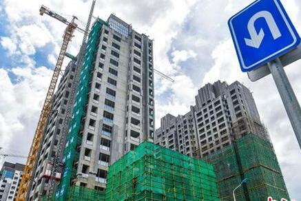 二季度末中国房地产贷款增速继续回落
