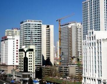 這座城市發布房價限漲令:只準跌 不準漲
