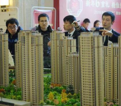 """深圳""""打新潮""""、北京""""急刹车"""",楼市退烧还是发热?"""