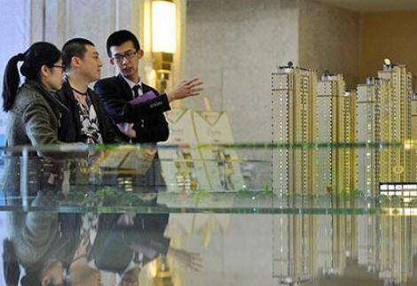 """房企新年""""开门红"""",前两月52家销售额超百亿"""
